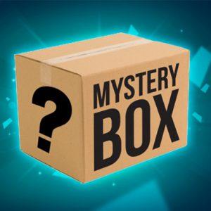 Mystery Box ($50 Value)
