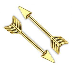 Nipple Arrows (Pair)
